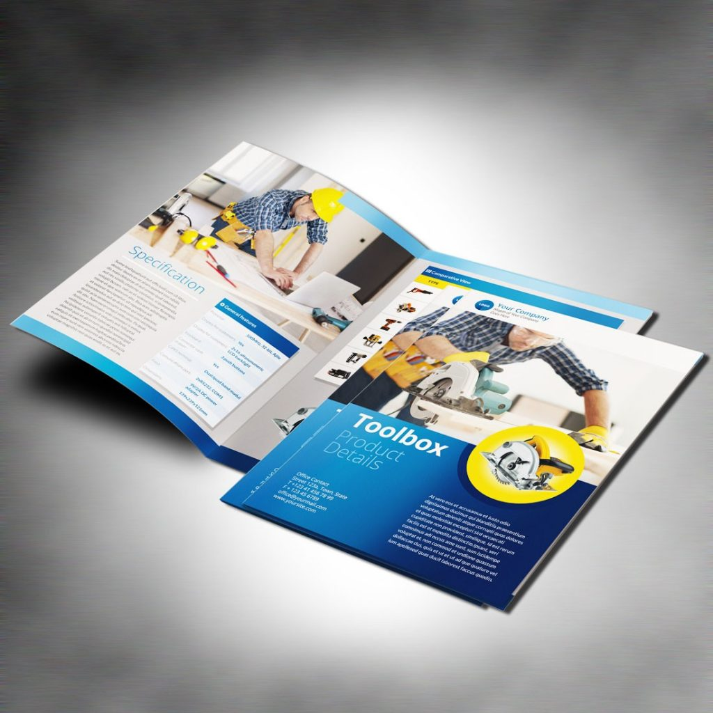 Brochure Printing Printing Signage Banners Billboards